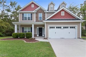 Photo of 609 Weeping Willow Lane, Jacksonville, NC 28540 (MLS # 100180214)