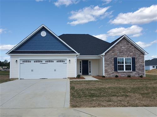 Photo of 2745 Chalet Circle, Winterville, NC 28590 (MLS # 100185214)
