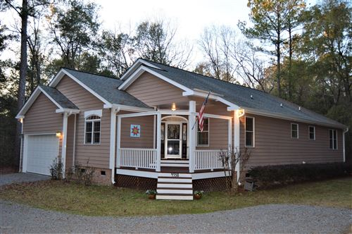 Photo of 4938 Bell Williams Road, Currie, NC 28435 (MLS # 100190214)