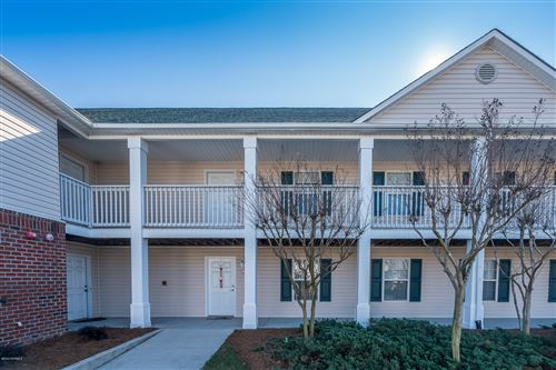 Photo of 1422 Willoughby Park Court #6, Wilmington, NC 28412 (MLS # 100200214)