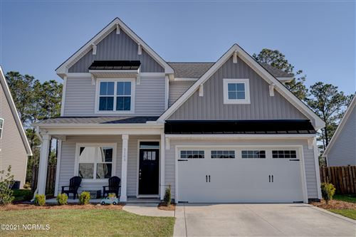 Photo of 5163 Cloverland Way, Wilmington, NC 28412 (MLS # 100265214)