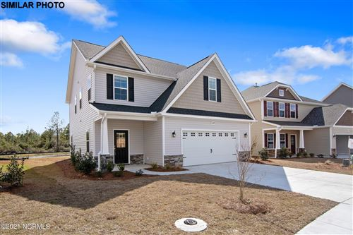 Tiny photo for 223 Admiral Court, Sneads Ferry, NC 28460 (MLS # 100266214)