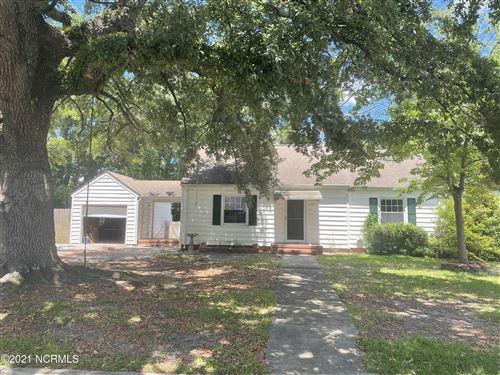 Photo of 402 Brentwood Avenue, Jacksonville, NC 28540 (MLS # 100278214)