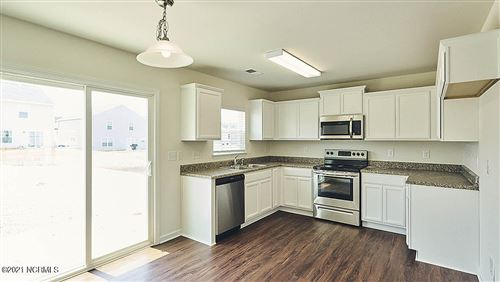 Photo of 215 Morningside Drive, Vanceboro, NC 28586 (MLS # 100294214)
