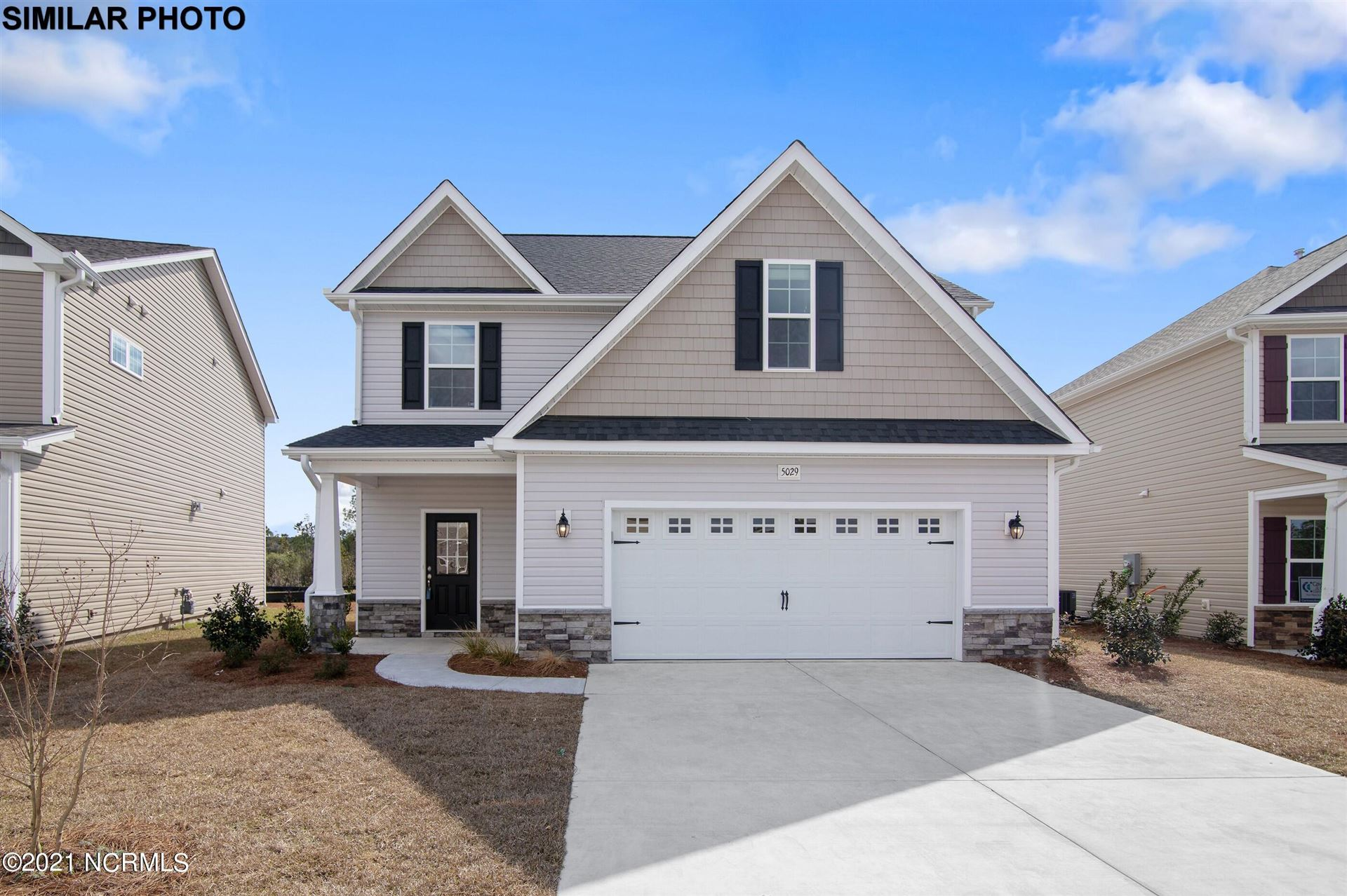 Photo of 223 Admiral Court, Sneads Ferry, NC 28460 (MLS # 100266214)