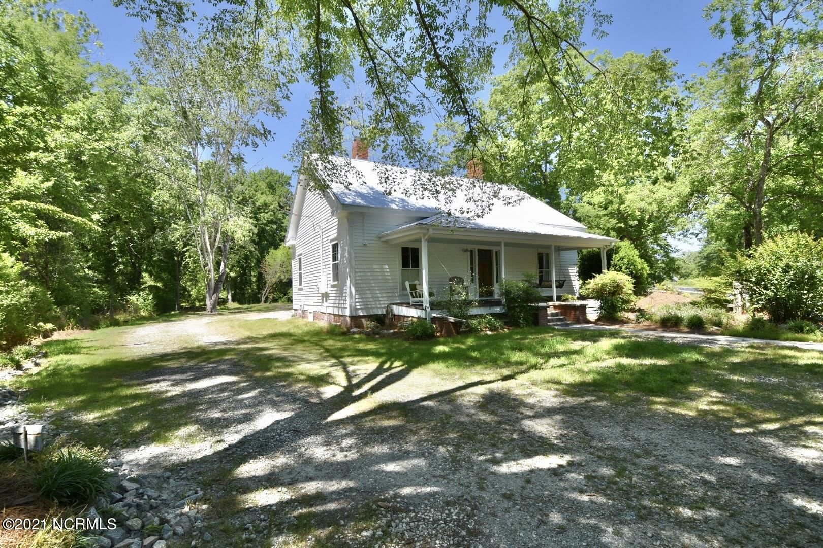 Photo of 14144 Nc Highway 210, Rocky Point, NC 28457 (MLS # 100273214)