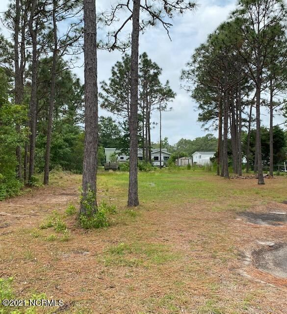 Photo of 4761 Bluewater Street SE, Southport, NC 28461 (MLS # 100275214)