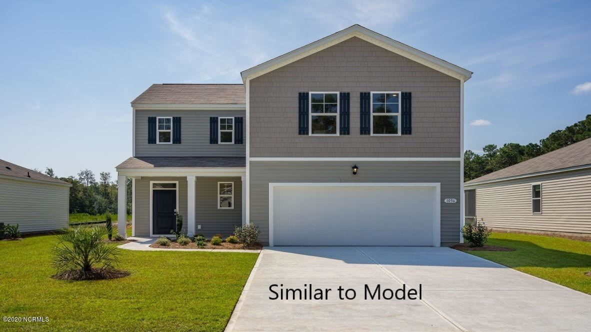 Photo for 124 Sir Clyde Road #Lot 8, Wilmington, NC 28411 (MLS # 100276214)