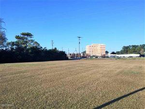 Photo of 000 White Street, Jacksonville, NC 28546 (MLS # 100092215)