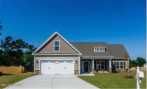Photo of 102 Goldstone Court, Jacksonville, NC 28546 (MLS # 100184215)