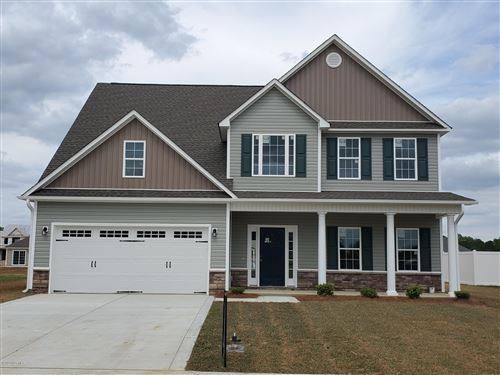 Photo of 2751 Chalet Circle, Winterville, NC 28590 (MLS # 100185215)