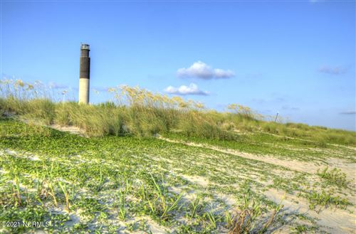 Tiny photo for 2219 E Pelican Drive, Oak Island, NC 28465 (MLS # 100277215)