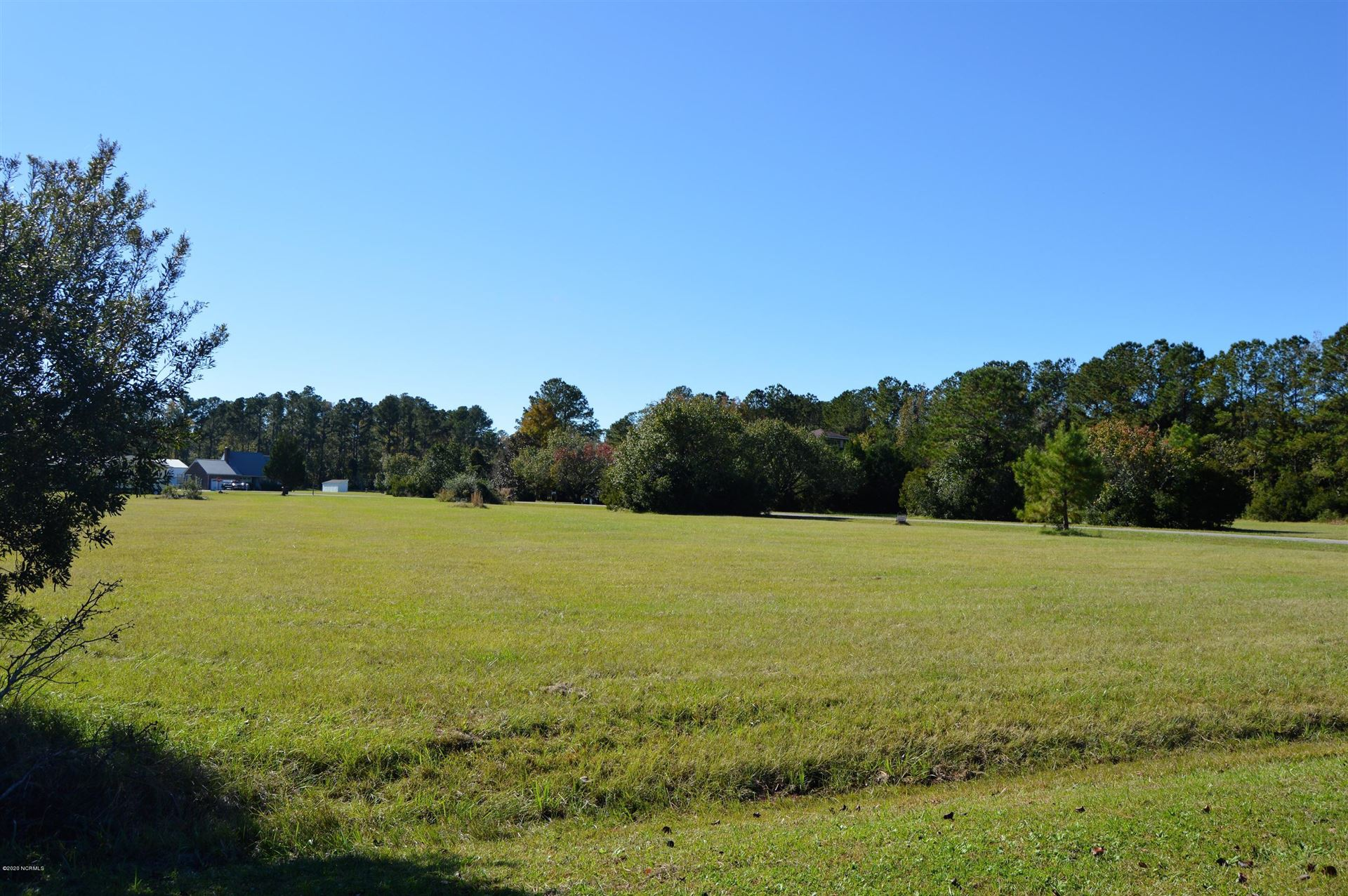 Photo of 1002 Pirate Cove Circle, Oriental, NC 28571 (MLS # 100246215)