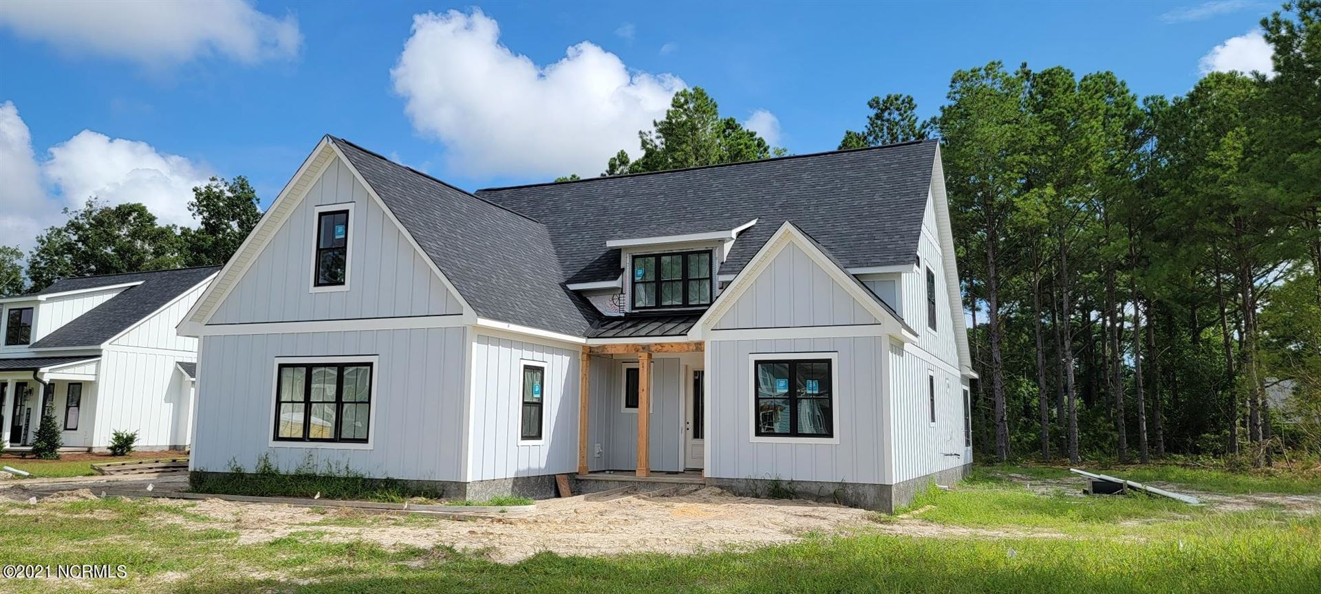 Photo of 116 Stratford Place, Hampstead, NC 28443 (MLS # 100248215)