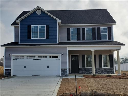 Photo of 2757 Chalet Circle, Winterville, NC 28590 (MLS # 100185216)