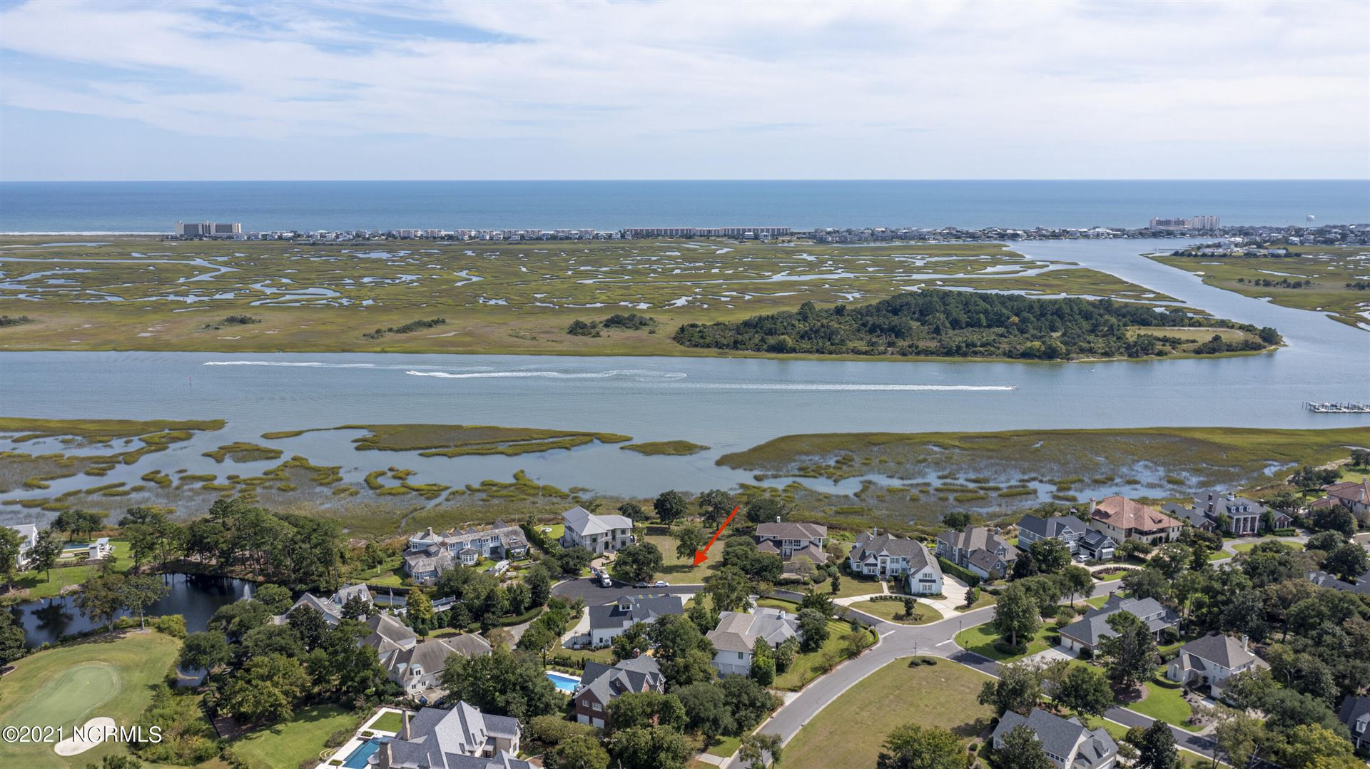 Photo of 1005 Turnberry Place, Wilmington, NC 28405 (MLS # 100293216)