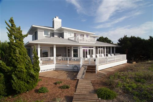 Photo of 19 Cape Fear Trail, Bald Head Island, NC 28461 (MLS # 100009217)