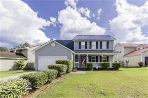 Photo of 411 Eucalyptus Lane, Jacksonville, NC 28546 (MLS # 100169217)