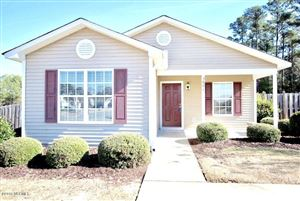 Photo of 3601 Coughlin Court, Greenville, NC 27834 (MLS # 100192217)