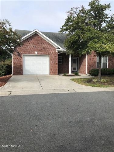 Photo of 6018 Lettered Olive Place, Wilmington, NC 28412 (MLS # 100242217)