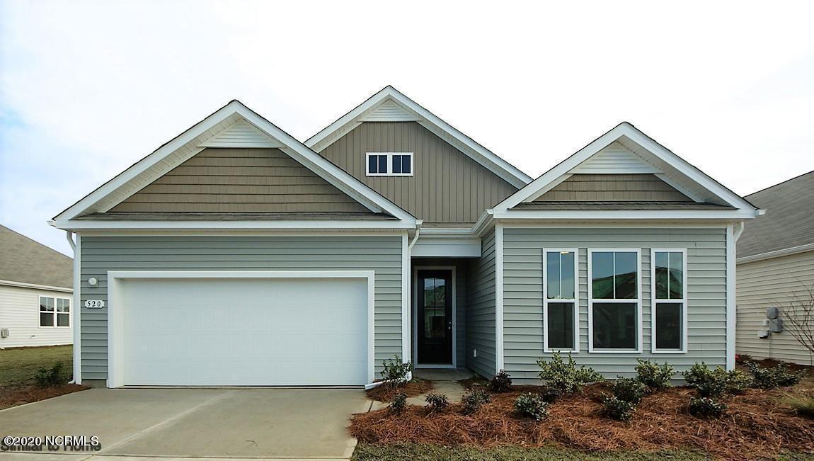 Photo for 9101 Oak Grove Court NE #Lot 20, Leland, NC 28451 (MLS # 100273217)