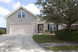 Photo of 2716 Gruffy Court, Wilmington, NC 28411 (MLS # 100191218)