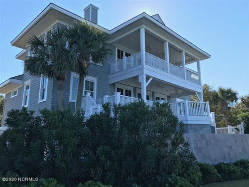 Photo of 4 Sounds Point Road, Wilmington, NC 28411 (MLS # 100206218)