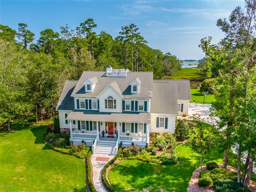 Photo of 6108 Old Branch Road, Wilmington, NC 28409 (MLS # 100208218)