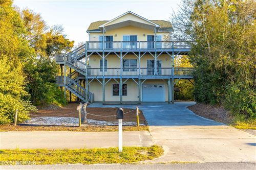 Photo of 6807 Emerald Drive, Emerald Isle, NC 28594 (MLS # 100264218)