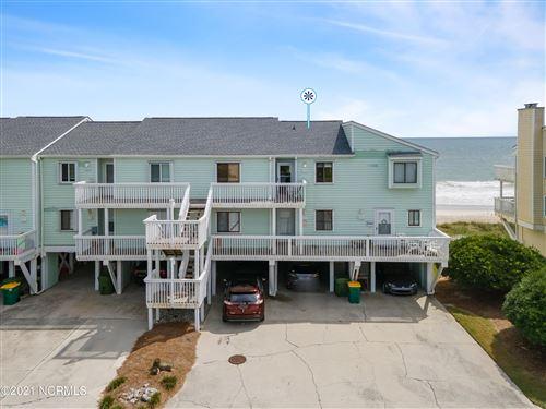 Photo of 907 Pelican Court #907, Kure Beach, NC 28449 (MLS # 100291218)