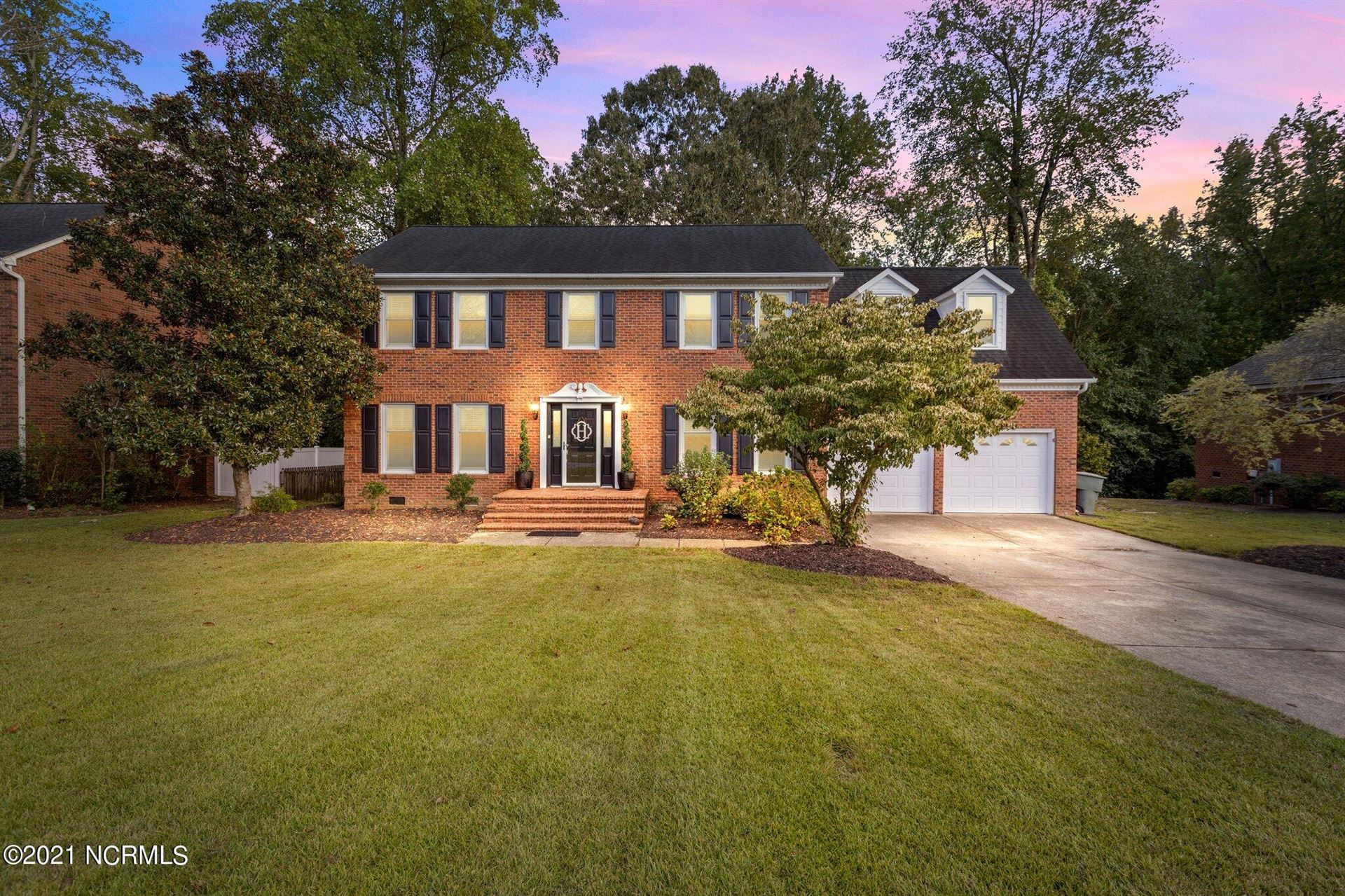 Photo of 1812 Crooked Creek Road, Greenville, NC 27858 (MLS # 100294218)
