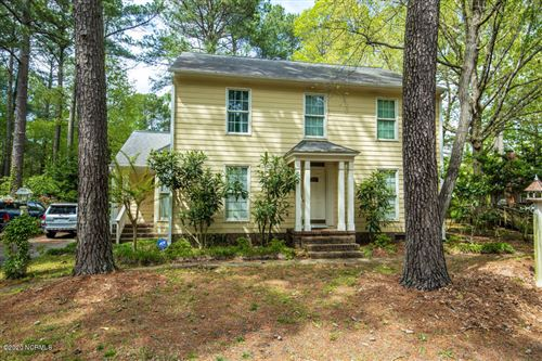 Photo of 206 Woodhaven Road, Greenville, NC 27834 (MLS # 100213219)