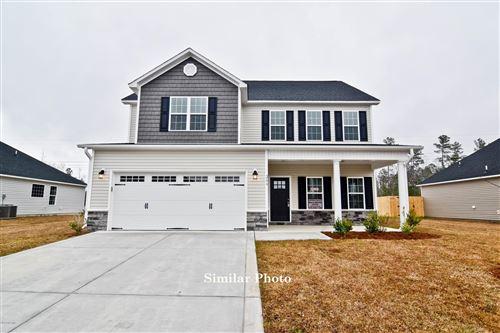 Photo of 506 White Cedar Lane, Jacksonville, NC 28546 (MLS # 100219219)