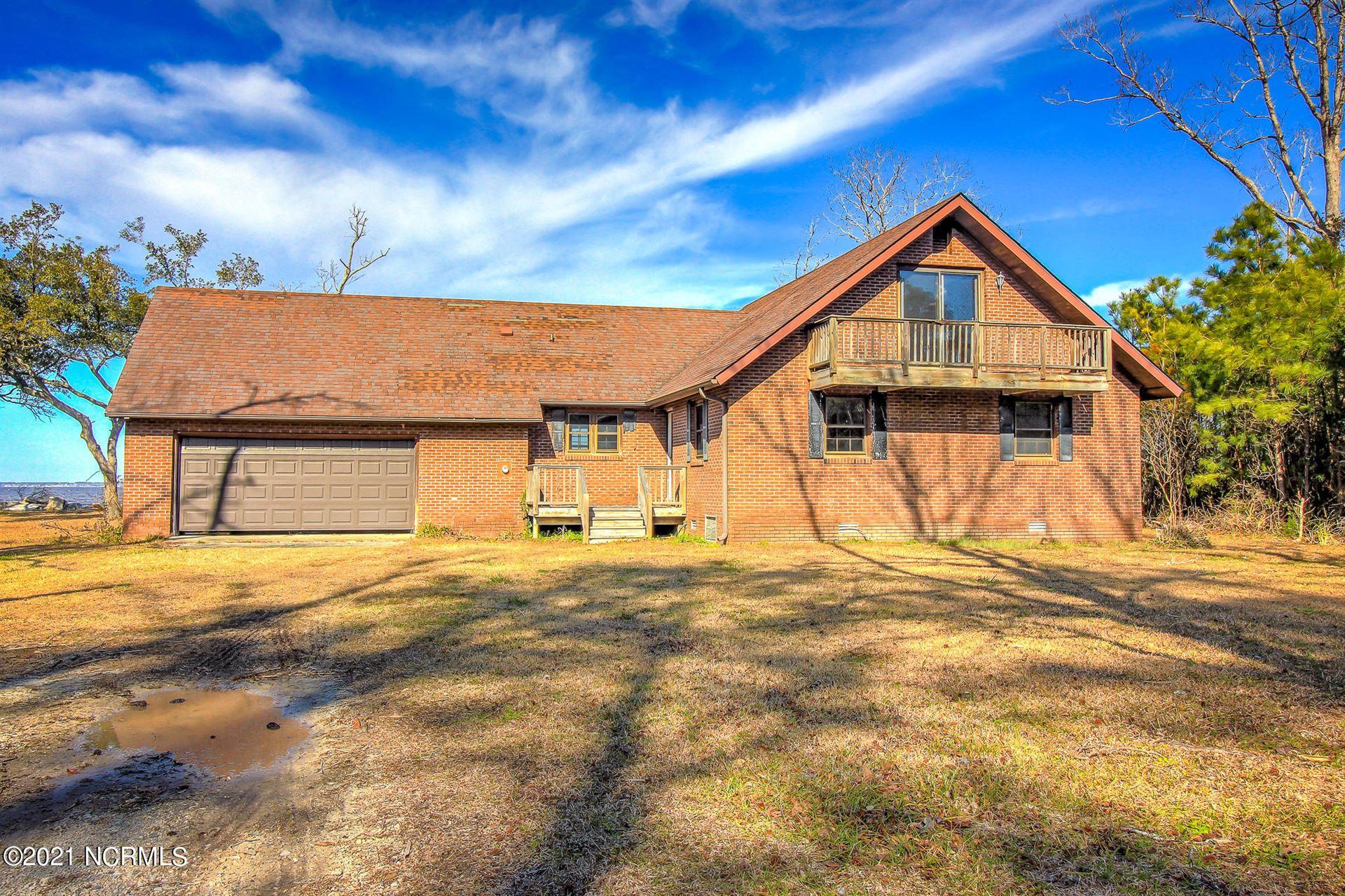 1480 River Drive, Havelock, NC 28532 - #: 100257219