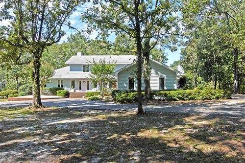 Photo of 5800 Woodland Trace, Wilmington, NC 28409 (MLS # 100186220)