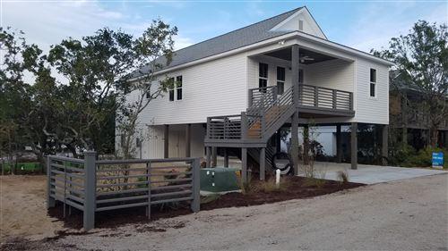 Photo of 504 Keys Lane, Carolina Beach, NC 28428 (MLS # 100231220)