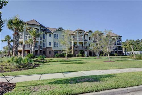 Photo of 6825 Mayfaire Club Drive #303, Wilmington, NC 28405 (MLS # 100171221)