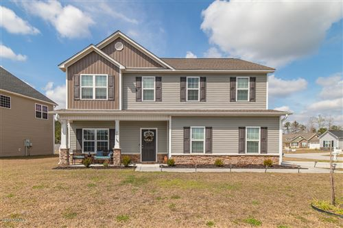 Photo of 205 Imperial Lane, Jacksonville, NC 28546 (MLS # 100210221)
