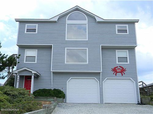 Photo of 799 N Anderson Boulevard, Topsail Beach, NC 28445 (MLS # 100225221)