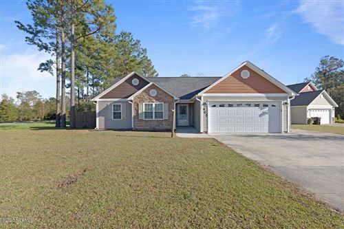 Photo of 601 Pine Thicket Lane, Jacksonville, NC 28546 (MLS # 100247221)