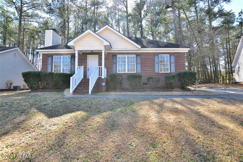 Photo of 620 Pine Knoll Drive, Rocky Mount, NC 27804 (MLS # 100260221)