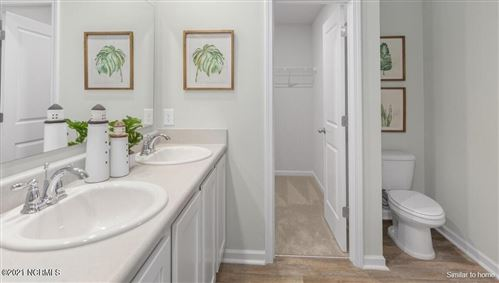 Tiny photo for 385 High Ridge Court #Lot 30, Sneads Ferry, NC 28460 (MLS # 100287221)
