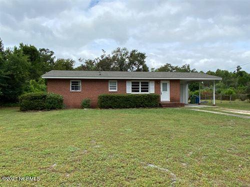 Photo of 245 Spruce Drive, Wilmington, NC 28403 (MLS # 100291221)