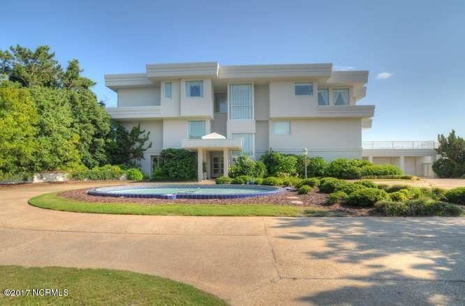 Photo for 188 Beach Road S, Wilmington, NC 28411 (MLS # 100068221)