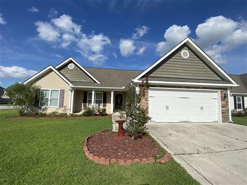 Photo of 320 Hughes Lane, Jacksonville, NC 28546 (MLS # 100232222)