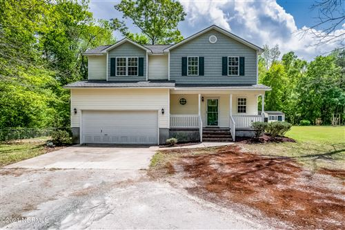 Photo of 130 Briar Hollow Drive, Jacksonville, NC 28540 (MLS # 100267222)