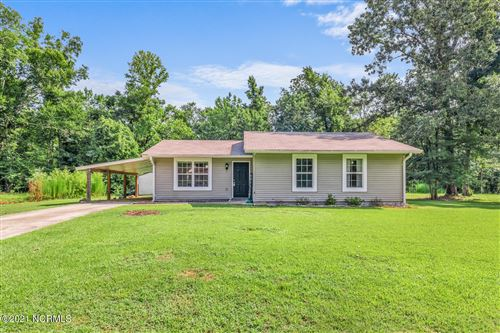 Photo of 215 Winter Place, Jacksonville, NC 28540 (MLS # 100283222)