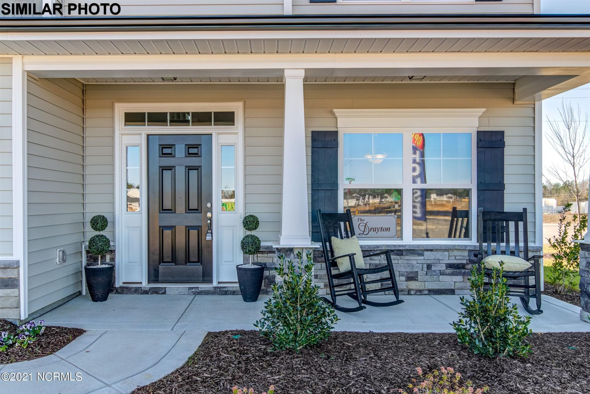 Photo of 217 Admiral Court, Sneads Ferry, NC 28460 (MLS # 100266222)