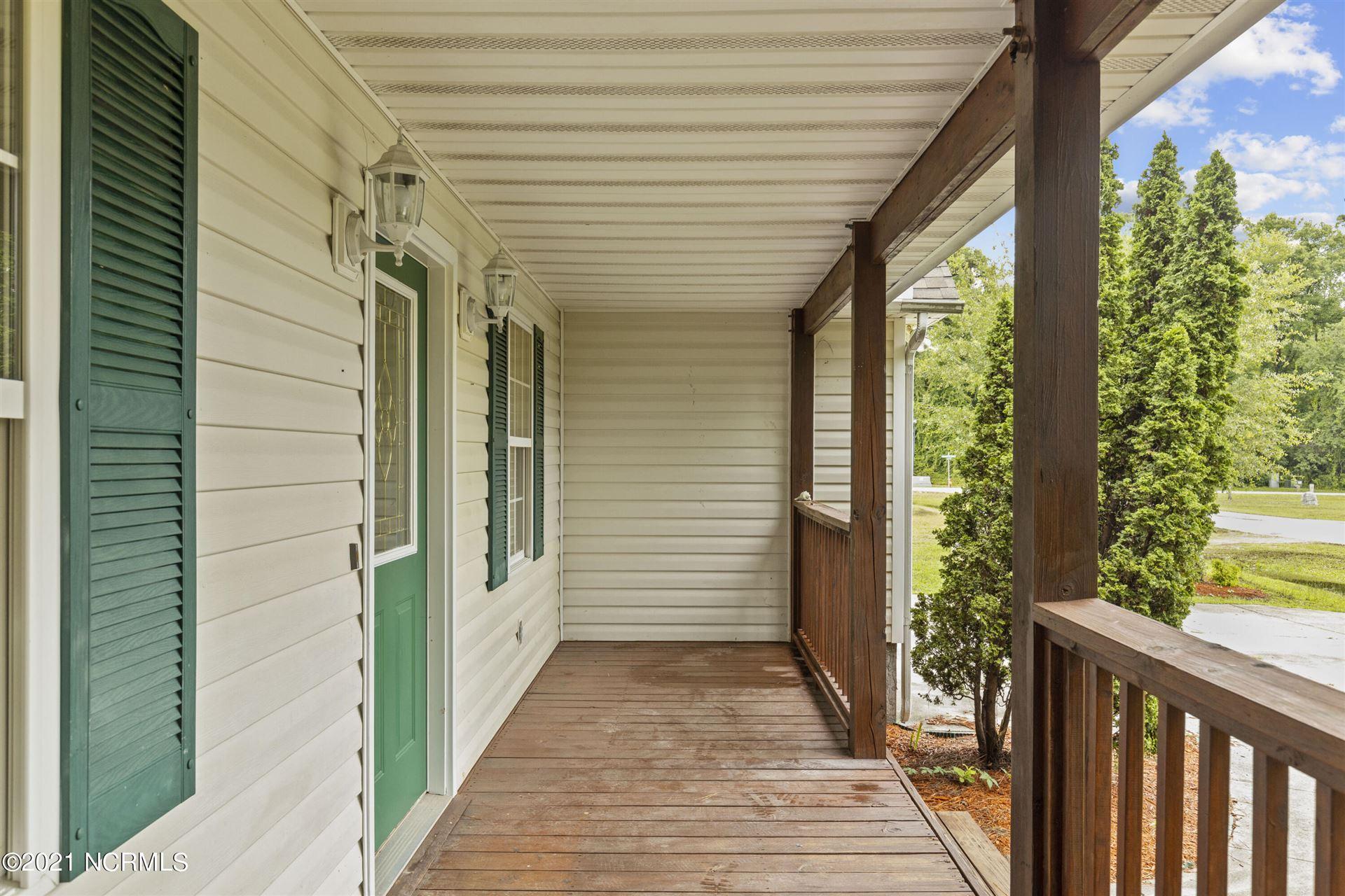 Photo of 114 Lake Arthur Drive, Bogue, NC 28570 (MLS # 100276222)