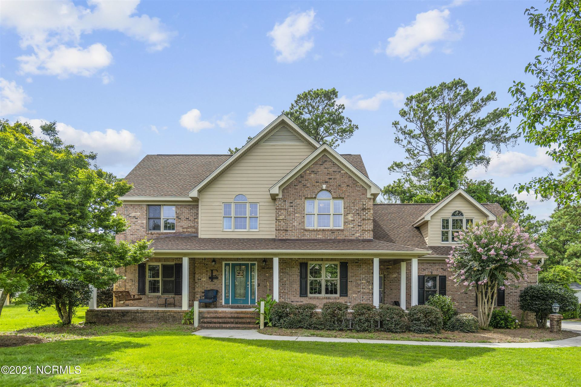 Photo for 108 Great Pine Court, Wilmington, NC 28411 (MLS # 100280222)